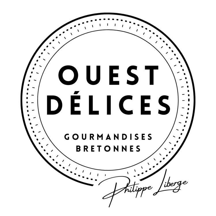 Logo Ouest Délices Philippe Liberge