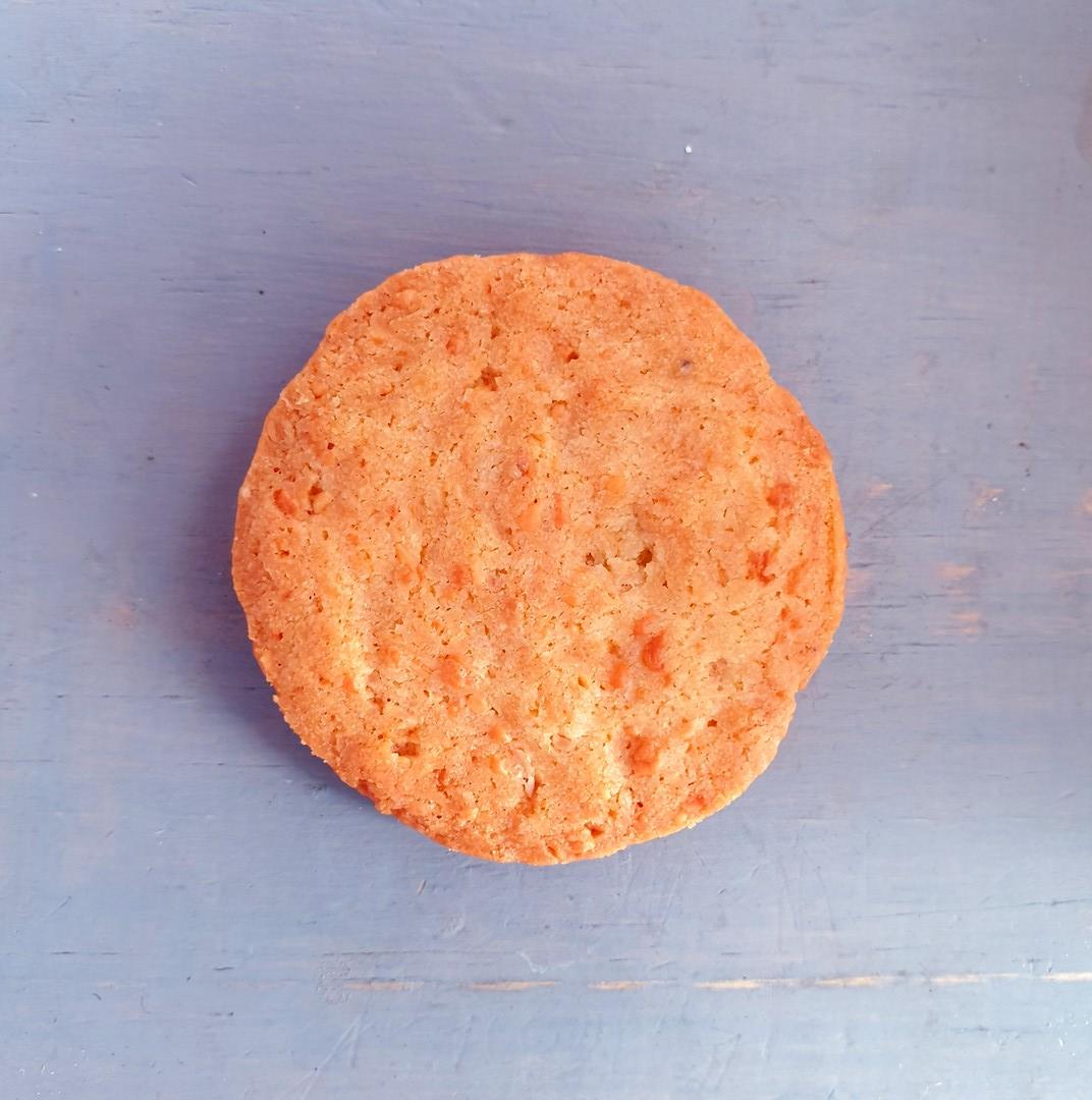 biscuit apéro au Beaufort AOP
